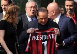 AC Milan dapat jadi tim yang kuat lagi