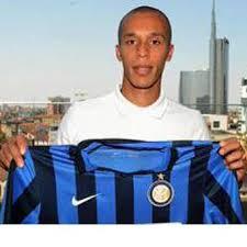 Miranda resmi jadi pemain Inter Milan