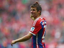 Untuk Muller, United akan lakukan apa saja