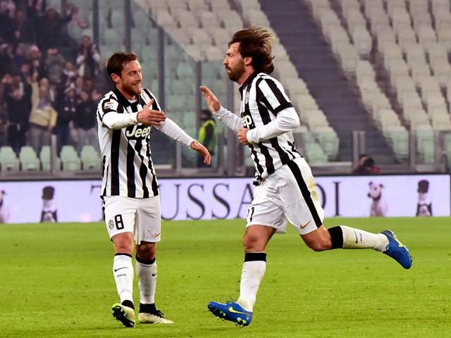 Pirlo merupakan pemain yang tidak dapat di gantikan