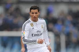 Perez akan Jual Ronaldo ke Paris Saint Germain