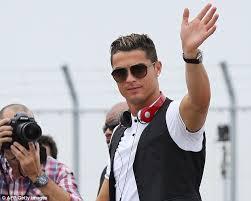 Suatu hari Ronaldo pasti bakalan pindah bermain untuk Valencia FC