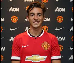 Matteo resmi menjadi pemain bertahan ternayar dari Manchester United