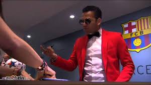 Alves bangga dapat kenakan nomor punggung Xavi