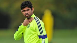 Tidak ada yang dapat gantikan posisi Diego Costa
