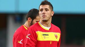 Jovetic girang dapat bergabung dengan Inter karena di City terdapat masalah