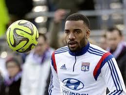Lacazette akan segera perpanjang kontrak dengan Lyon