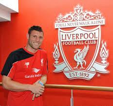 Milner akan dapat membantu Liverpool dengan baik
