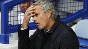 JIka terus bermain buruk, Mourinho akan memasang pemain lapisan keduanya