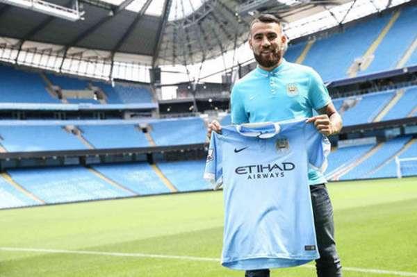 Otamendi berharap City serius pada saat bermain di Liga Champions