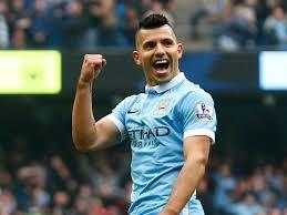 Aguero pemain yang handal dalam mencetak gol