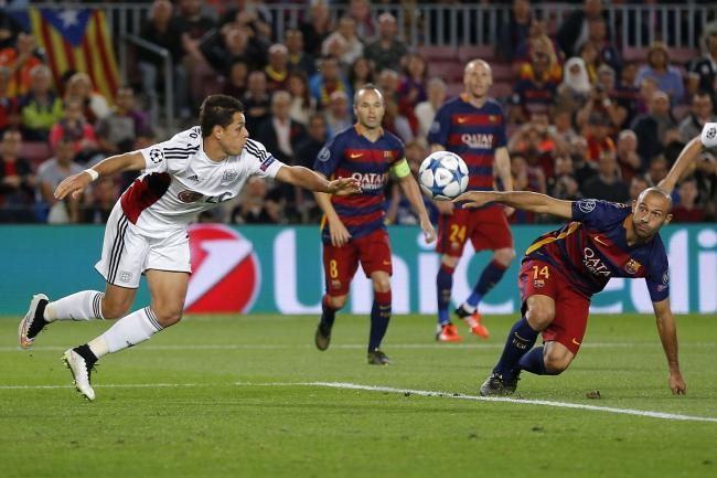 Barca terus alihkan perhatian mereka kepertandinga La Liga Spanyol kontra dengan Sevilla