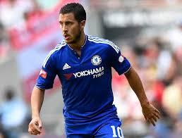 Hazard harus lebih berani keluarkan kemampuannya