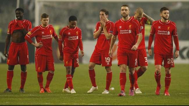 Milner berharap agar Liverpool dapat segera bangkit secara mental