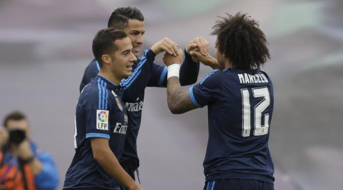 Madrid alami kelelahan setelah bermain dengan jadwal yang padat