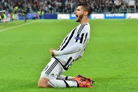 Juve merasa senang setelah mereka mendapatkan kemenangan di partai kedua Liga Champions