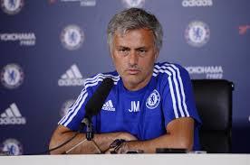 Perlahan Mou akan segera pergi dari Chelsea