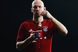 Griezmann di persiapkan Munchen untuk gantikan Robben