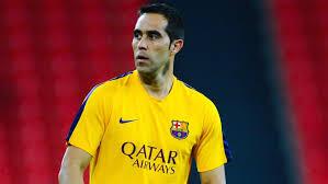 Bravo pemain andalan Barca, jadi ia tidak akan pergi dari Barca