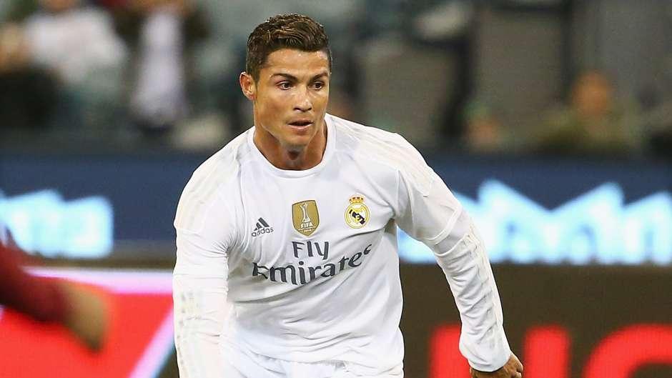 Lebih baik bermain bersamanya di bandingkan melawan Ronaldo