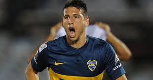 Chelsea dapatkan striker baru dari tangan Boca Junior