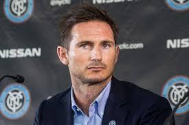 Lampard ingin Chelsea segera bangkit dari keterpurukan