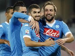 Higuain berkemungkinan besar akan dapat tetap bertahan di SSC Napoli