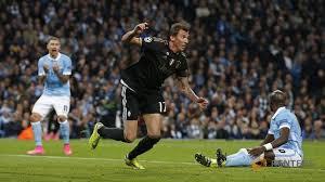 Juve menang dari City sebuah keberuntungan yang sangat besar sekali