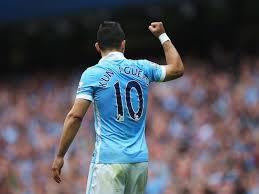 Kun senang dapat bisa bermain bersama Kevin di Manchester City