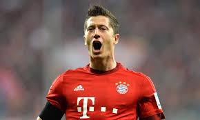 Lewandowski jadi incaran Madrid untuk menggantikan Ronaldo