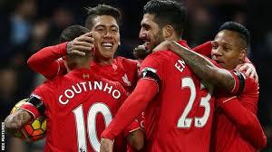 Manchester City selalu kewalahan saat bermain dengan dua pemain Liverpool ini