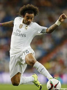 Marcelo meminta maaf kepada seluruh para penggemar Real Madrid CF