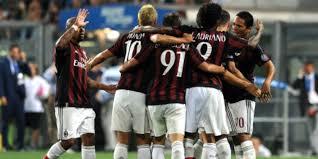 Milan harus bisa memenangkan pertandingan melawan Juventus
