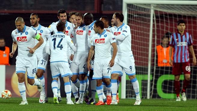 Napoli memiliki suatu alasan yang besar untuk dapat bisa menjadi juara Serie A Italia pada musim ini