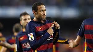 Neymar pemain yang memilki kemampuan yang sama dengan Ronaldinho