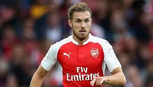 Ramsey akan cocok bermain di posisi sayap kanan