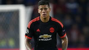 Rojo sangat berharap agar dirinya dapat menjadi Fullback untuk Manchester United