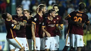 Roma siap hadapi perlawanan dari Barca