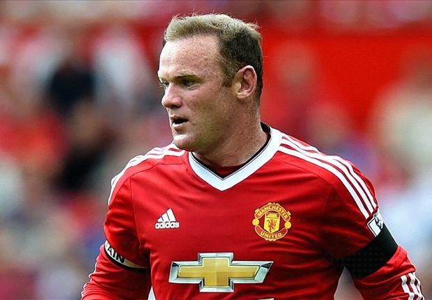 Rooney memang pemain yang pantas untuk di jadikan kapten dan panutan