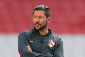 Simeone jadi pilihan Chelsea untuk gantikan Mourinho