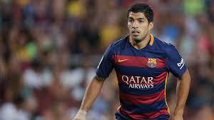 Suarez akui benteng pertahanan Madrid sangat tangguh