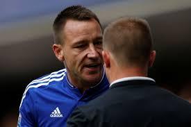 Terry sudah waktunya untuk pergi dari Liga Inggris, karena bermain layaknya seperti orang tua