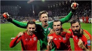 Wales memang harus menjadi sebuah tim yang di takuti