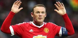 Rooney akan selalu menjadi seorang striker yang handal