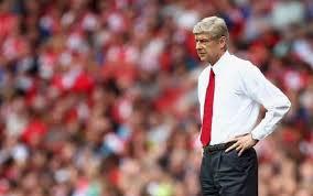 Wenger ingin anak-anaknya serius tingkat tinggi saat melawan Tottenham Hotspur