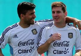 Aguero yakin bahwasannya Messi akan dapat terus bertahan di Barca