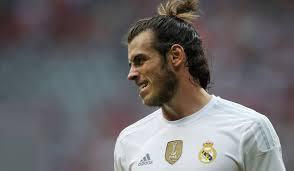 Bale akui bahwa dirinya bermain kurang baik pada musim ini