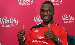 Benteke inginkan timnya segera bangkit untuk dapat bisa mencapai target cari Liverpool
