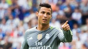 Ronaldo di hargai sebesar 4,1 T oleh Manchester United