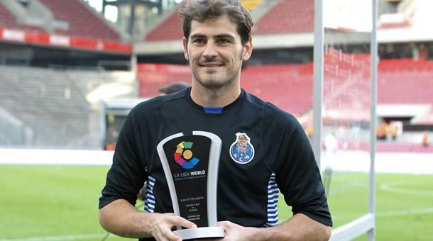 Casillas berambisi besar untuk kalahkan Chelsea FC di Stamford Bridge